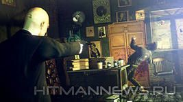 Рецензия hitman absolution xbox 360