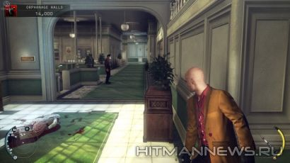 Hitman Absolution professional edition (Steam)