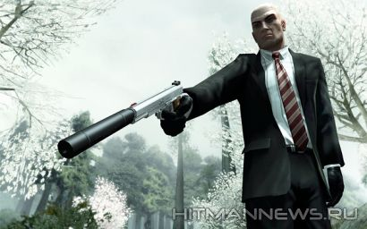 Hitman Absolution: Professional Edition Repack