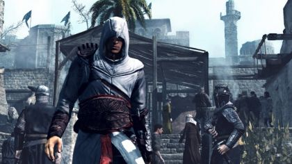 Assassins Creed (Шок – Факторы)